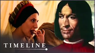 Let's Cook History: The Renaissance Meal (Food History Documentary) | Timeline