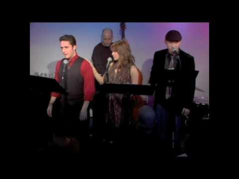 3 Bed,  Russell Fischer, Benjamin Magnuson, Carla Stickler