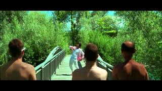 Mugamoodi - Vaayamoodi Summa Iru Da  | Mugamoodi HD video Song