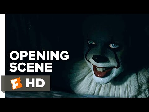 It Opening Scene (2017) | Movieclips Trailers