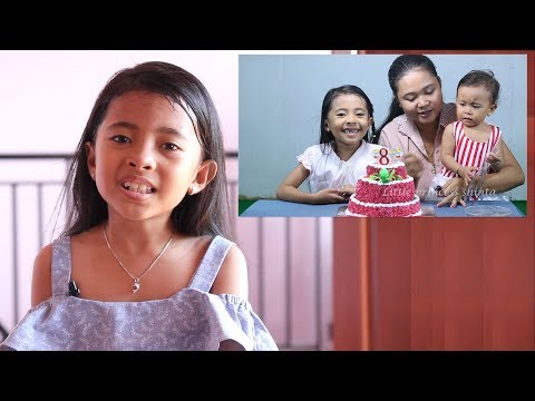 Video Kompilasi Ulang Tahun Shinta Ke 4, 7, 8 Dan 9 - Happy Birthday Little Princess Shinta
