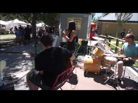 Move On (acoustic) - Eighth Day | Wasatch Farmer's Market