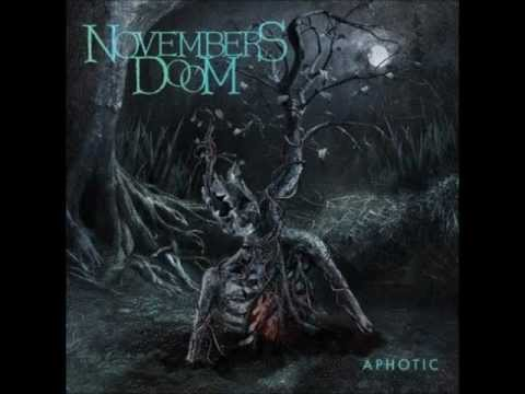 Novembers Doom - Shadow Play