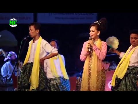 """""""MISS MYANMAR INTERNET"""" A NYEINT - Part Three"""