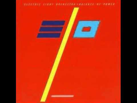 Electric Light Orchestra - Getting To The Point