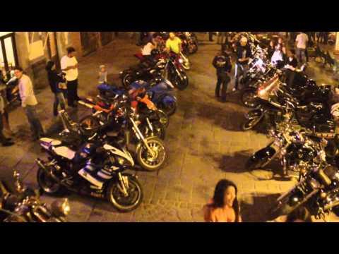 Motorcycle Jerez Fest, Todo Un Éxito.