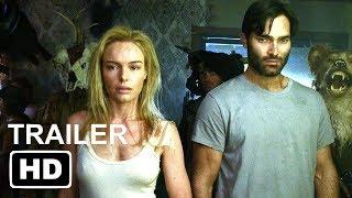 THE DOMESTICS - Official Trailer (2018) Kate Bosworth, Tyler Hoechlin Horror Movie HD
