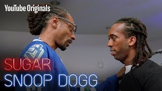 Snoop Dogg surprises a young father who is working to turn his life around.