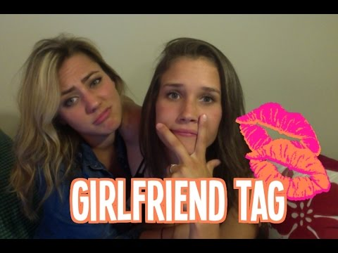 Girlfriend Tag | Lgbt video