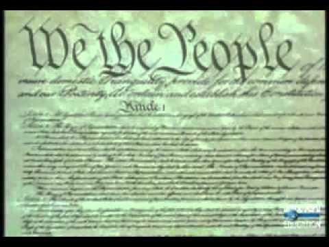 Constitutional Convention Essay Topics