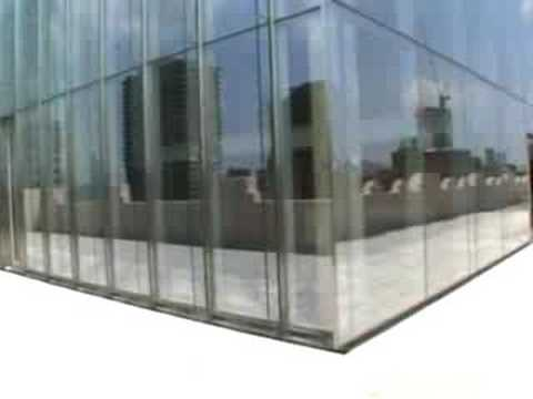 The Fabulous $34.5 Million Glass Penthouse at 145 Hudson Video
