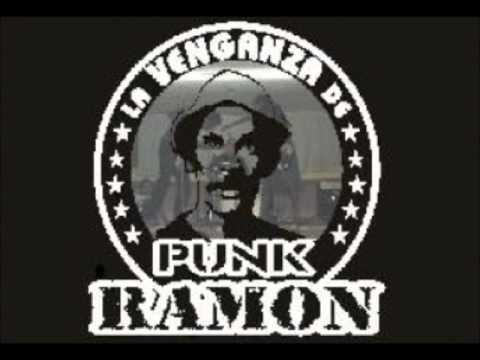 La Venganza De Punk Ramon - Karen