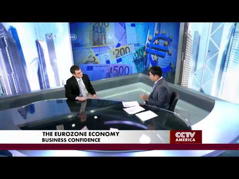 Daniel Hanson Discusses the Eurozone Economy