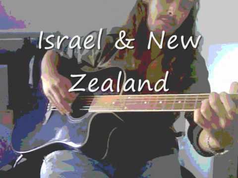 Israel and New Zealand