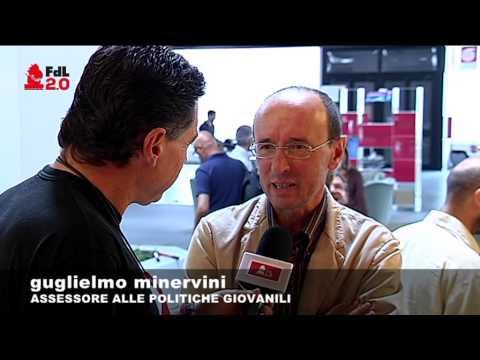 IN FIERA LA SECONDA EDIZIONE DEL SALONE DELLE START UP