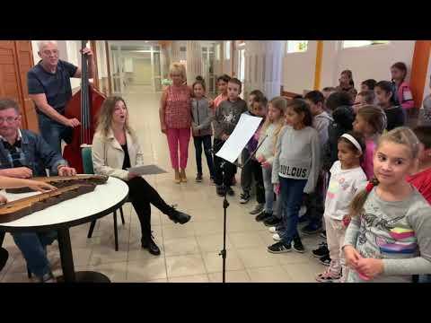 Villámkoncertek a Rákócziban a Zene világnapján 2.