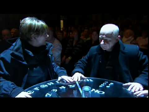 Most Haunted Live - 12th January 2009 - The Seance (Part 1 of 2)
