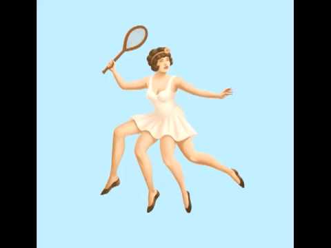 Blonde Redhead - Spring And By Summer Fall