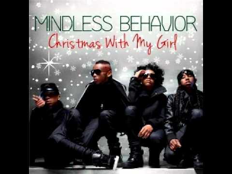 Mindless Behavior Christmas with My Girl