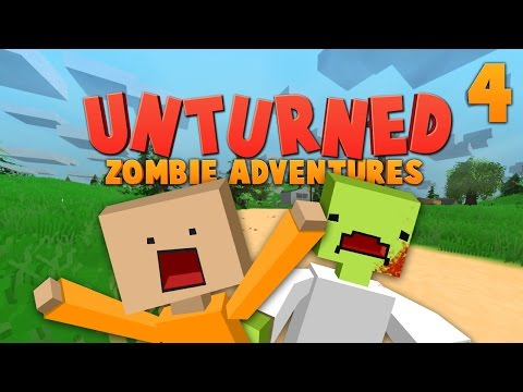 Watch Free  unturned cool night vision goggles zombie adventures 4 Summary Movies
