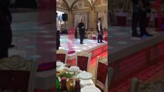 Qedir Qizilses 2017 Yeni canli ifa