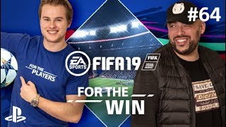 FORTNITE FIFA KONING?!? - ROYALISTIQ VS QUCEE - FORTNITE SPECIAL - FTW #64
