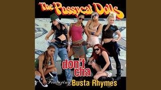 Don't Cha (Radio Edit)