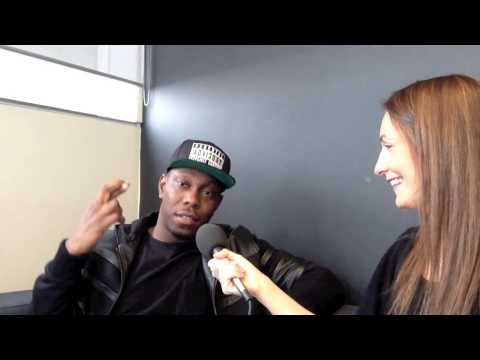 Dizzee Rascal -  The Fifth Interview