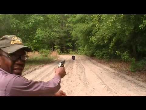 Ruger SP101 .327 Federal Magnum: One Gun. Five Cartridges