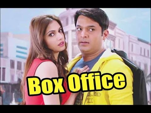 Box Office: Kapil Sharma's Kis Kisko Pyaar Karoon Continues To Rule On Eighth Day