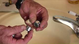 (4.21 MB) How to Replace a Sink Aerator Mp3