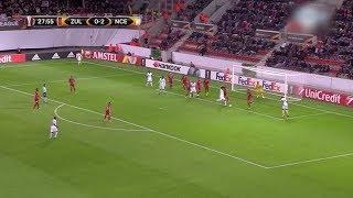 Tin Thể Thao 24h Hôm Nay (19h - 15/9):  Europa League : Arsenal Thắng Ngược, Everton Gây Thất Vọng