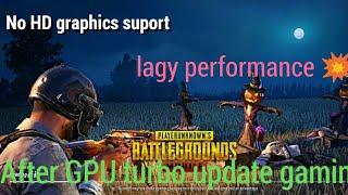 After GPU Turbo pubg play &test on honor 7x[honor 9lite,honor 9i &honor 9n] in Hindi etc