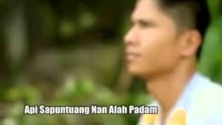 Album Pop Minang Icha Sagita   Basuluah Jo Aia Mato