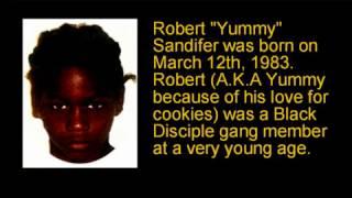 "Robert ""Yummy"" Sandifer"