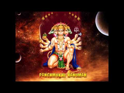 Lal Lagota Hath Me Sota - Very Popular Hanuman Bhajan  lakhbir Singh Lakha video