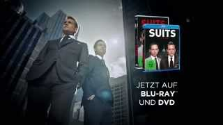 Suits - Season 4 - Trailer deutsch / german