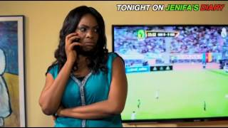 Jenifa's diary Season 8 Episode 1 - Showing Tonight on AIT