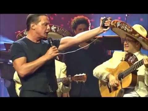 Luis Miguel concierto completo Medley LAS VEGAS 13 & 15 de Septiembre 2014