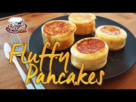 Recette des Fluffy Pancakes à tester rapidement ! thumbnail