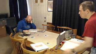 A Night at Black Knoll Part 4 of 4 - Call of Cthulhu Down Darker Trails Actual Play - 2019-02-16
