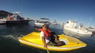 Trip to Two harbor and Avalon Catalina Island GoPro3+