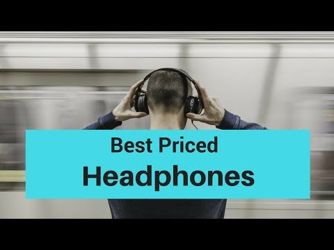 Best noise canceling headphones under $100 (Don't Over Spend!!!!)