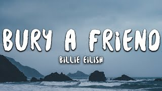 Billie Eilish - bury a friend