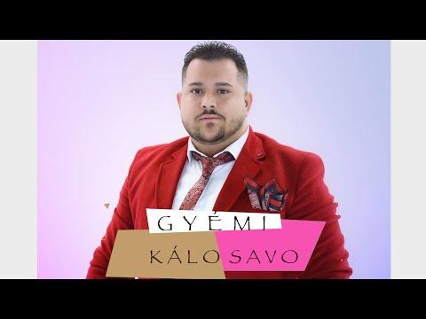 Gyémi 2020- Kálo savo -  | Official ZGStudio video |