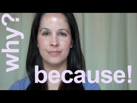 How to Pronounce the word BECAUSE – American English