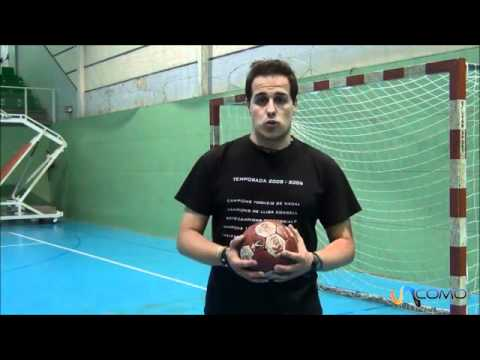 Tácticas De Balonmano (handball) video