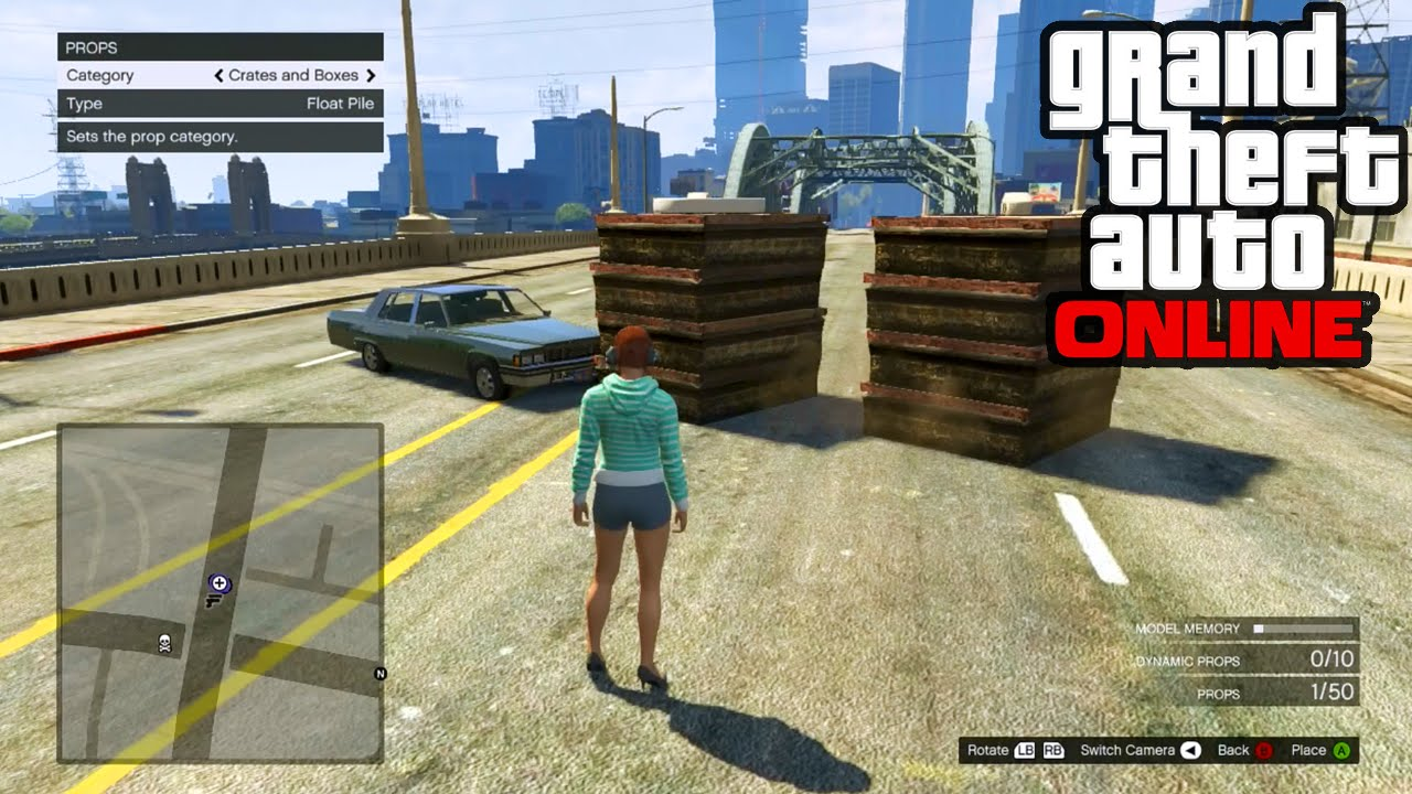 how to create a private session in gta online ps4