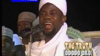 Alh. Sheikh Sulaimon Farouk Onikijipa - The Truth - 2018 YORUBA MUSIC/MOVIES