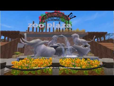Zoo Tycoon 2: Tour of my Zoo 1/2